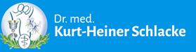 Allergologe und Hautarzt in Bremerhaven: Dr. med. Kurt-Heiner Schlacke
